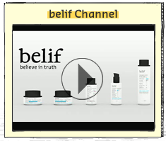 belif Channel